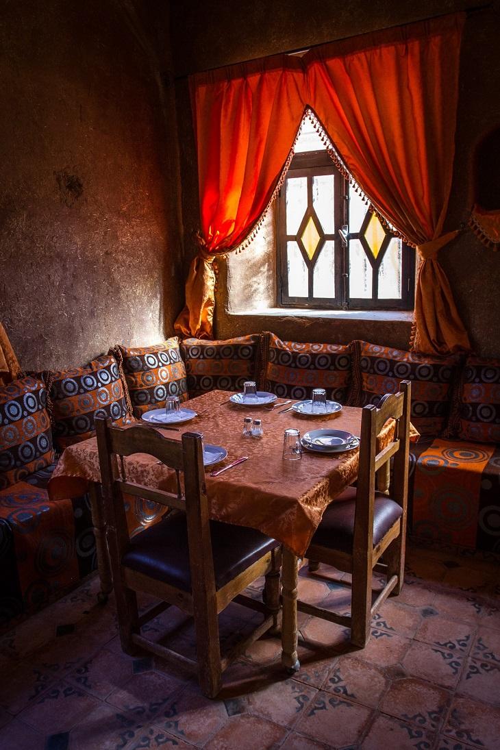 Фото анализ рынка марокканской кухни