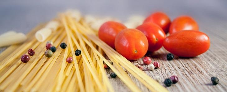 Фото анализ рынок макаронных изделий