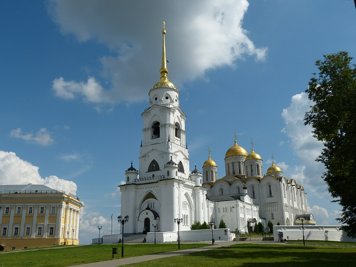 Фото анализ рынка российского туризма