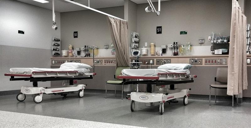 Фото анализ Рынок медицинских кроватей
