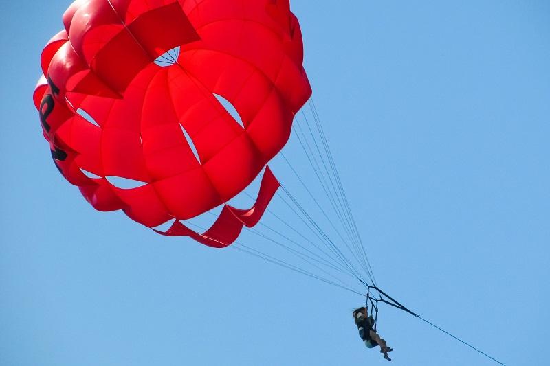 Фото анализ рынка парашютной ткани
