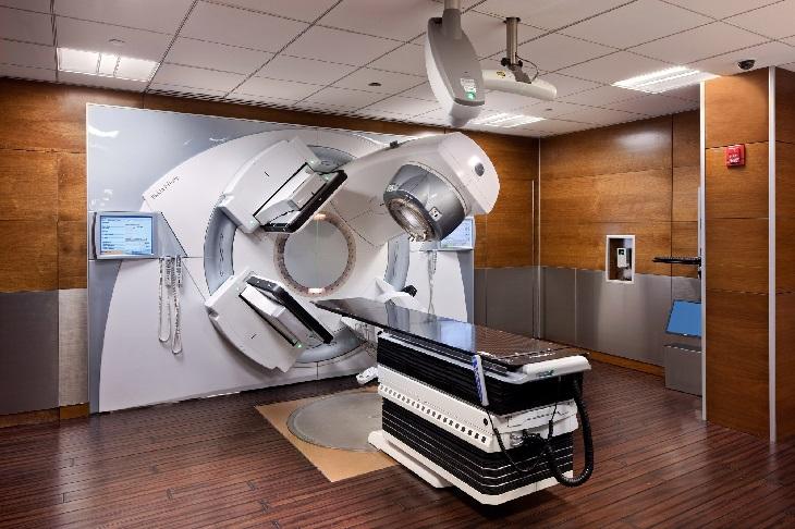 Фото анализ рынка радиолучевой терапии