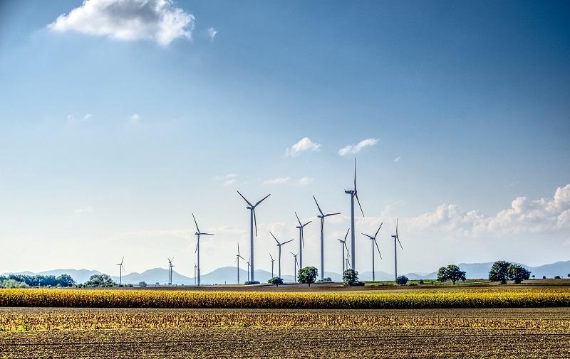 Фото анализ рынка альтернативной (ветровой, солнечной) энергии