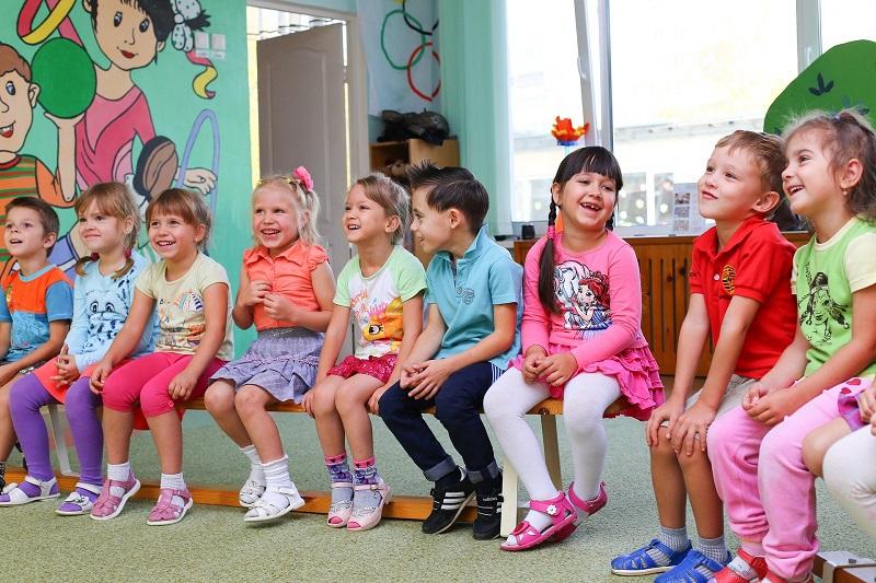 Фото Маркетинговое исследование регионального рынка детских дошкольных образовательных учреждений