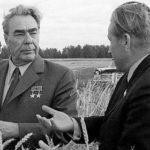 Фото сопоставление сельскохозяйственного производства в Московской области в российский и советский периоды истории