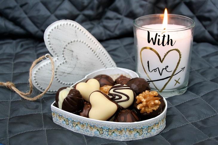 Фото рынок ароматических свечей