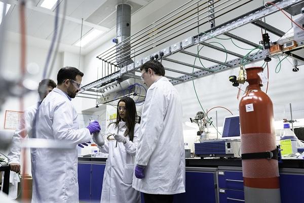 Фото рынки химической промышленности