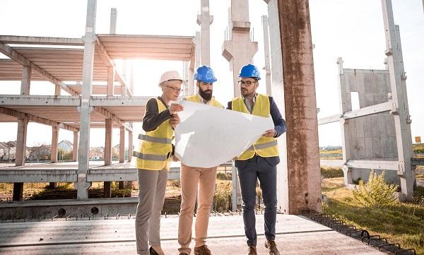 Фото анализ строительного рынка капитальных сооружений