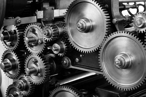 Фото анализ рынка тяжелого машиностроения