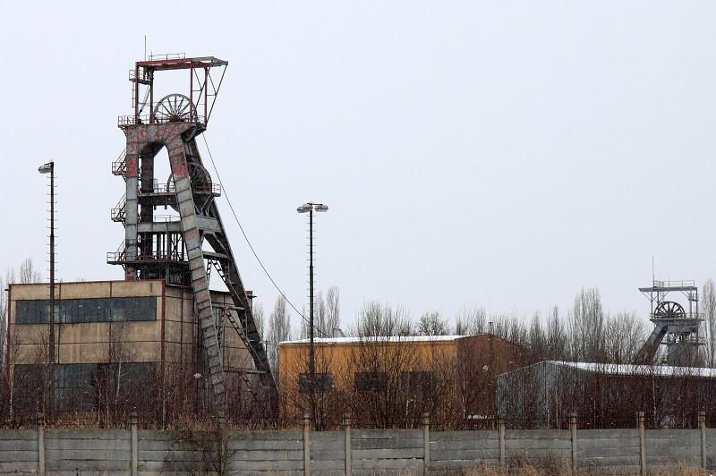 Фото анализ рынка горно-шахтного оборудования