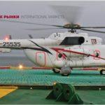 Фото анализ мирового рынка гражданских вертолетов