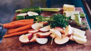 Фото анализ рынков пищевой промышленности
