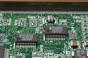 Фото анализ рынков электроники и электрооборудования